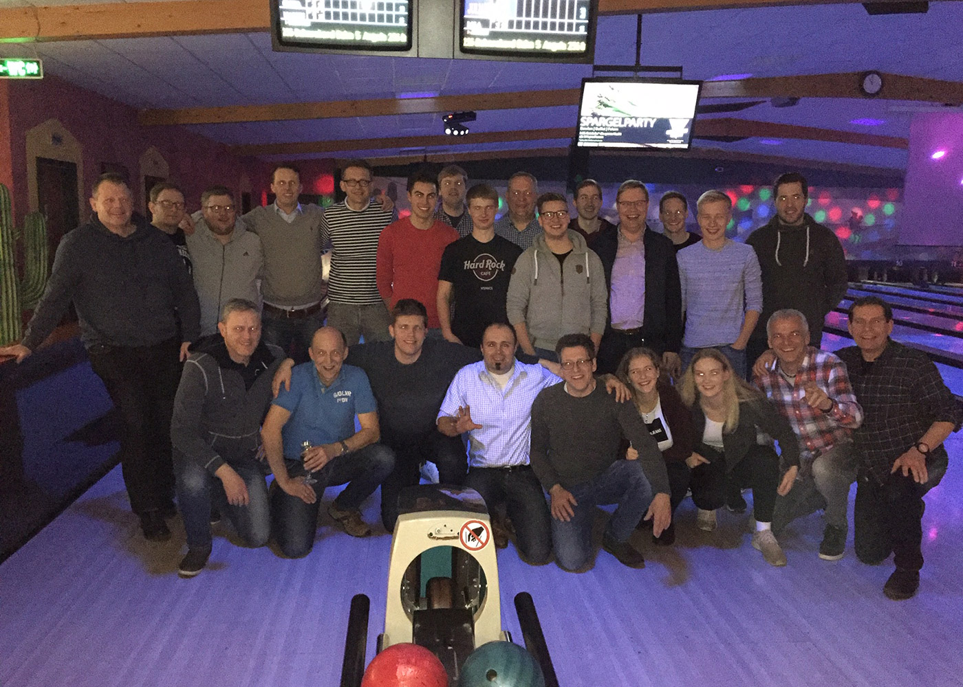 trainerbowling 0319